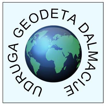 Udruga geodeta Dalmacije